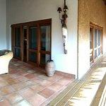 full length balcony room 44