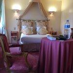 Hotel Du Centenaire Foto