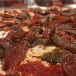 Foto van Tucci's Fire N Coal Pizza