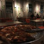 Foto van Tucci's Fire N Coal Pizza
