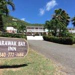 Foto de Arawak Bay: the Inn at Salt River