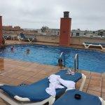Foto di H·TOP Royal Sun Suites