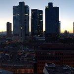 Adina Apartment Hotel Frankfurt Neue Oper Foto