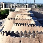 Photo of Citadel Kunya-ark