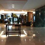 Medico City Marriot Reforma