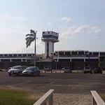 JETS Shuttle Belize