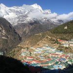 Three Passes Trekking Everest Reason !!!