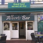 Find us on the corner of Chestnut Avenue and Belgrave Road near Torquay's seafront.
