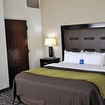 Foto de Comfort Inn Downtown Charleston