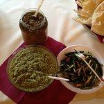 Foto de Maha Lakshmi indian restaurant