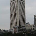 A Guangzhou Landmark.