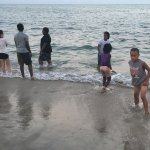 I took my daughter & friends at point pleasant, they had s great time.