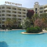 Photo of African Queen Hotel