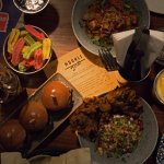 Indian Small Plates