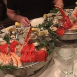 Isle of Shellfish. Wonderful!!