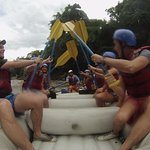 suarez river sur america colombia rafting expeditions