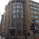 Foto de Premier Inn Glasgow City Centre (George Square) Hotel