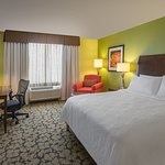 Photo de Hilton Garden Inn Denver South Park Meadows Area