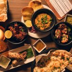 Mix it up with our Indian Small Plates