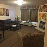 Oxford Suites Spokane Valley Foto