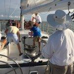 Vagabond Cruise Foto