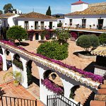Photo of Globales Pueblo Andaluz