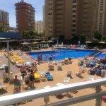 Foto de MedPlaya Hotel Rio Park