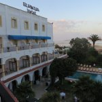 Photo de El Minzah Hotel