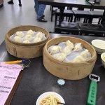 小籠包と蒸餃