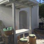 Foto de Mykonos Town Suites