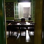 Inggil Interior