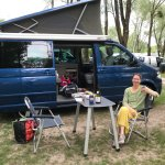 Photo de Camping Sites et Paysages les Saules