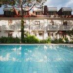 Hotel Caracas Foto