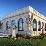 Gaffney Visitors Center & Art Gallery