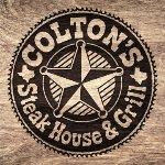 Colton's Steak House & Grill Logo