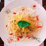 Photo of Tahiti Cafe Italian Restaurant
