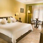 Los Itzaes Hotel