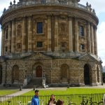Photo of Radcliffe Camera