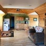 Foto de Cozy Cove Inn