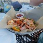1/2lb shrimp