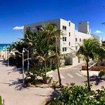 St Maurice Beach Inn Foto