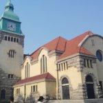 Photo of Protestant Church (Jidu Jiaotang)