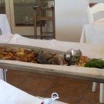 Photo de Hotel Ristorante La Palma