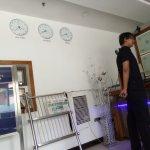 Foto de Hotel SG Comforts
