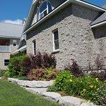House gardens