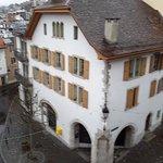 Foto de Tralala Hotel Montreux
