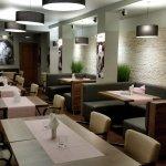 Restauracja Revel w Zatorze