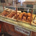 Parker-Lusseau Pastries Foto