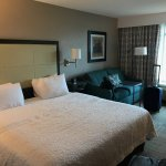 Photo de Hampton Inn Alexandria - Old Town/King Street Metro