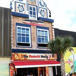 The Pastechi House